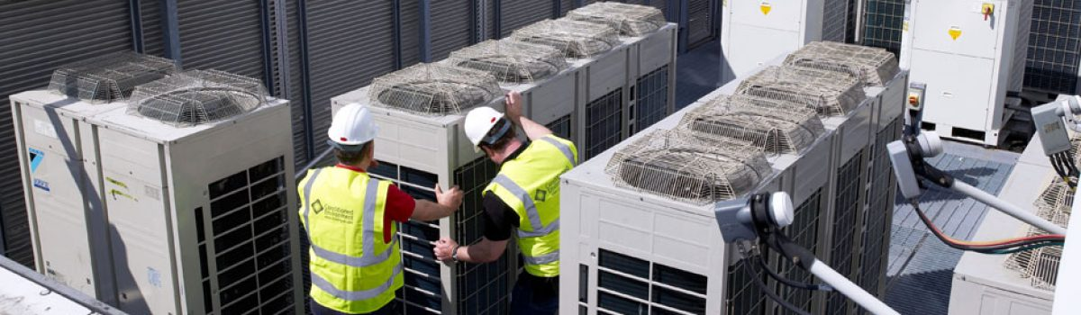 An HVAC apprenticeship is a great investment in your future!