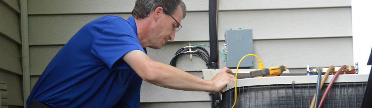 As long as Arkansas continues to experience seasonal weather extremes, HVAC technicians are going to be in demand!