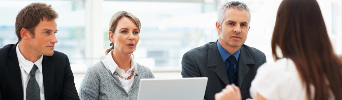 The 10 Most Common Interview Mistakes